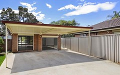 2/16 Marcellus Pl, Rosemeadow NSW