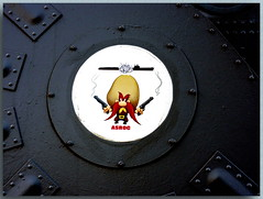"Zerstörer ""Mölders"" (Peterspixel from Peter Althoff) Tags: minenjagdboot weilheim minenjagdbootweilheim zerstörermölders zerstörer mölders kriegsschiff wilhelmshaven nordsee jadebusen kriegshafen deutscherkriegshafen preusen preussen deutschemarine wernermölders hafen niedersachsen d186 lütjensklasse kriegsmarine deutschland germany germansubmarine howaldtswerke hdw"