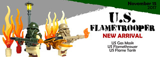U.S. Flametrooper