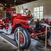 Asheville Fire Department - Engine 2 (Estes-Winn Antique Car Museum)