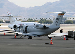 N1MG (ianossy) Tags: n1mg textron aviation inc 525c citation cj4 c25c las