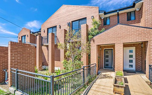 3/6-8 Wynyard Street, Guildford NSW