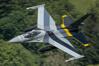 Belgian Air Component F-16AM Fighting Falcon
