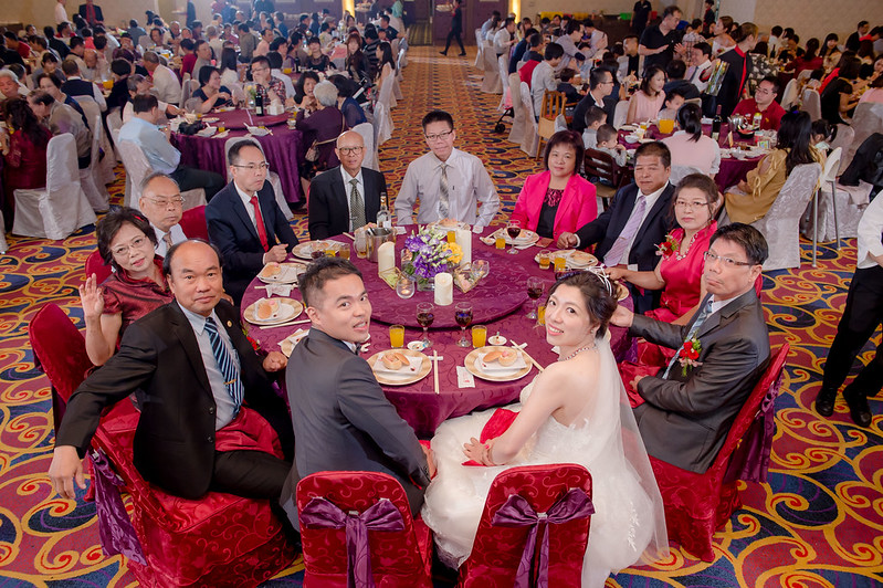 天旗&佳季Wedding-379