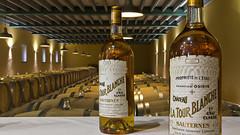 Chateau la Tour Blanche (jacques vallet) Tags: sauterne vin yquem chateaux