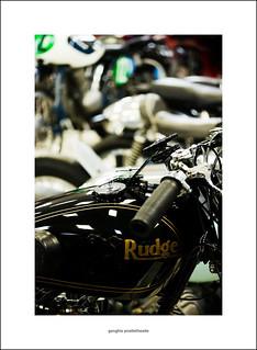 Rudge (Explored)
