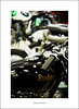 Rudge (Explored) (G. Postlethwaite esq.) Tags: canon40d canonefs60mmmacro nationalmotorcyclemuseum rudge beyondbokeh bokeh depthoffield motorbike motorcyle selectivefocus primelens
