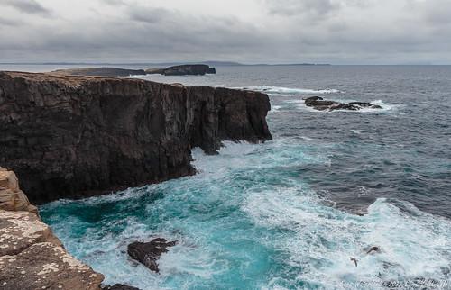 Eshaness - Shetland