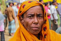Rohingya Women (Galib Emon) Tags: rohingya women portrait people colors street rohingyarefugee aidsearching rohingyarefugeecrisis rohingyarefugeeinbangladesh un myanmar burma rakhinestate muslim humanrights violations crimesagainsthumanity humanity militarycrackdown rohingyamuslims arakanrohingya salvationarmy help genocide aidforrohingya rohingyarelief rohingyaissue refugees rohingyarapevictim rohingyawomengangrapedbymyanmarsoldiers rohingyapeople homeless 1millionrohingyarefugeesinbangladesh refugeecamp photojournalism explore teknaf coxsbazar chittagong bangladesh global world travel hopeless womenrights unhcr stoptheviolenceagainsttherohingyainmyanmar september 2017 galibemon unchiprangmakeshiftcamp unchiprang ukhiya influx crossedtheborderintobangladesh streetphotography dof eyes face unchiprangrohingyarefugeescamps naturallight
