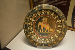 Rome, Italy - Villa Giulia (Etruscan Museum) (jrozwado) Tags: europe italy italia rome roma villagiulia museum archaeology etruscan elephant