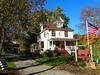To Grandmother's House We Go (e r j k . a m e r j k a) Tags: pennsylvania washington hickory abode farm country house rural drive americana pa50 erjk explore