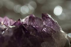 Amethyst (Gisou68Fr) Tags: macromondays stonerhymingzone améthyste amethyst stone semiprecious gemme gem minéraux minéral