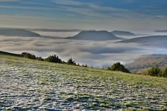 """Début de journée, au dessus des nuages... • <a style=""""font-size:0.8em;"""" href=""""http://www.flickr.com/photos/150727776@N08/38520196191/"""" target=""""_blank"""">View on Flickr</a>"""