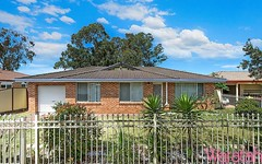 102 Woodley Crescent, Glendenning NSW