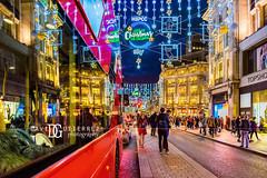 Shape Of Christmas - Oxford Street, London, UK (davidgutierrez.co.uk) Tags: london photography davidgutierrezphotography city art architecture nikond810 nikon urban travel color night blue photographer christmas londonphotographer people uk england unitedkingdom europe beautiful cityscape davidgutierrez britain greatbritain d810 street arts buildings nikon2485mmf3545gedvrafsnikkor nikon2485mm iconic landmark property 伦敦 londyn ロンドン 런던 лондон londres londra capital structure building colors colourful colours colour streets attraction bluehour twilight dusk lights light contemporary modern vibrant road streetphotography bus cityofwestminster westend shopping festive celebrate merrychristmas xmas christmaslights