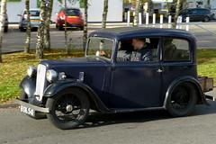 Austin 7 Ruby 1935 P1380194mods (Andrew Wright2009) Tags: london brighton england uk veteran run cars automobiles classic historic heritage vehicle austin 7 seven ruby 1935