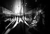 November shadows (AlphaAndi) Tags: mono monochrome urban menschen menschenbilder people peoples personen portrait schatten shadows trier tiefenschärfe dof fullframe vollformat sony streets streetshots streetshooting streetszene strase strasenleben city