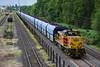 EGH 275 114 at Duisburg Entenfang (Richard Hagues Photography) Tags: mak egh freight gb 49151 wanne eickel bludenz