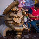 2017 - Mexico - Tlaquepaque - Rodo Padilla Bronze thumbnail