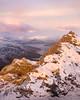 Ben A'an First Light (Tom_Drysdale) Tags: loch november 2017 aan katrine clackmannanshire ben hills trossachs mountain snow