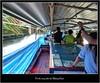 WaterWorld 18 (M.J.Woerner) Tags: thailand bangkok khlongsaensaep canal khlong chaophrayariver publictransport expressboatservice boat expressboat khlongboat