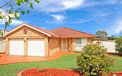 4 Gleneagles Way, Glenmore Park NSW