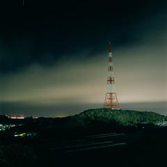 mountaintop by Akira ASKR - tomigusuku, okinwa 豊見城市、沖縄