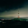 mountaintop (akira asakura) Tags: hasselblad500cm planarcf80mm provia100f rdpiii okinawa 沖縄 tomigusuku 豊見城 nhk 201708 greenhouse