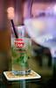 Havana Club (marianobs) Tags: vaso mojito contrates bokeh nikon bebida 2470mm d4 12800iso