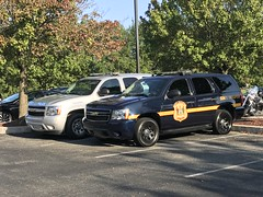 Delaware State Police & Virginia State Police (10-42Adam) Tags: police statepolice trooper statetrooper lawenforcement 911 chevy chevrolet tahoe chevytahoe chevrolettahoe policetahoe policetruck policevehicle policecar delaware virginia dsp vsp delawarestatepolice virginiastatepolice