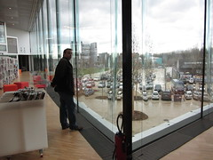 IMG_2425 (Aalain) Tags: caen tocqueville bibliotheque nicolas