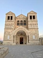 44 - Jézus színeváltozásának bazilikája / Kostol Premenenia Pána