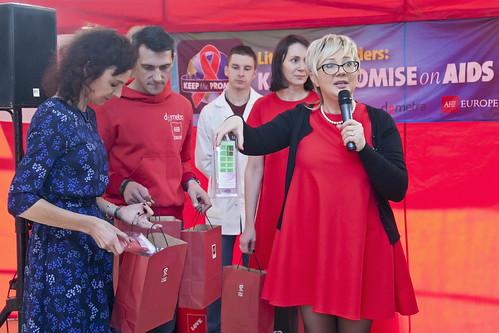 WAD 2017: Lithuania