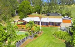 183 Minnamurra Falls Road, Jamberoo NSW