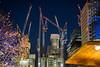 Southbank construction (stephanrudolph) Tags: d750 nikon handheld london uk gb england europe europa 50mm 50mm14 50mm14d 50mmf14 50mmf14d city urban night