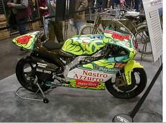 1999-Aprilia-RSW250-Rossi (teamheronsuzuki) Tags: aprilia rsw rsw250 250 valentino rossi 1999