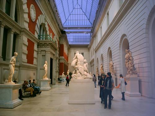 "Museo Metropolitano de Arte  Nueva York, EUA • <a style=""font-size:0.8em;"" href=""http://www.flickr.com/photos/30735181@N00/38897293281/"" target=""_blank"">View on Flickr</a>"