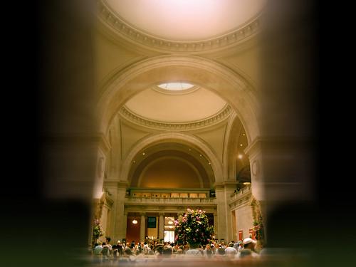"Museo Metropolitano de Arte  Nueva York, EUA • <a style=""font-size:0.8em;"" href=""http://www.flickr.com/photos/30735181@N00/38897351531/"" target=""_blank"">View on Flickr</a>"