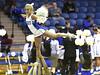 CCSUwomen-NB-120917_2100 (newspaper_guy Mike Orazzi) Tags: sports basketball hoops 70200mmf28gvr d500 nikon centralconnecticutstateuniversity yaleuniversity bluedevils bulldogs women collegesports sport cheer cheerleader cheerleaders