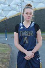 IMG_2358 (CommunityCollegeofBeaverCounty) Tags: womens basketball team group athletics sports dome outside uniform jersey