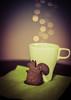 11/32 Kaffeepause (Schwubb) Tags: kaffeepause coffeebreak flickrfriday bokeh nikon d750 keks kekse plätzchen kaffee coffee