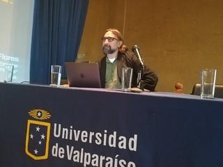 Visita Dr. Nacho Rivas Flores