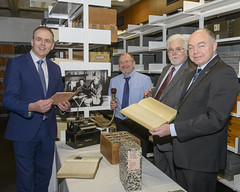National Folklore Collection at UCD inscribed into UNESCO Memory of the World Register (UCD Library) Tags: nationalfolklorecollection unescomemoryoftheworldregister formallaunch belfield dublin ireland ie culturalheritage universitycollegedublin