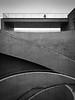 HPMA (schromann) Tags: tadao ando beton brut concrete site cast japan kobe stair treppe exposed circular spiral