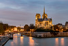 Notre Dame - Paris, France (Henk Verheyen) Tags: parijs paris autumn city herfst stad îledefrance frankrijk fr cathedral church building kerk kathedraal notre dame