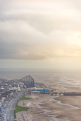 Blackpool, UK (S.S82) Tags: travel trip uk ss82 unitedkingdom blackpool england gb explored