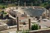 Roman Amphitheatre, Alexandria (hsawires) Tags: romanamphitheatre firstday alexandria alexandriagovernorate egypt eg