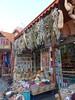 kein Weihnachtsmarkt- no Christmas market (Anke knipst) Tags: marrakesch marrakech marokko morocco blau blue öl oil soap zimtstange cinnamon djemaaelfna