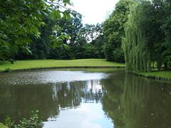 Undulating lawn - Ekenstein (Henk van der Eijk) Tags: ekenstein lucaspietersroodbaard willemalberdavanekenstein tjamsweer groningen