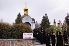 60. Блгв. кн. Александра Невского в Богородичном 06.12.2017